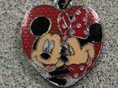 Mikiey, Minnie