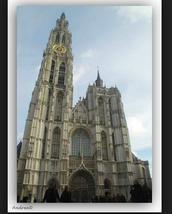 Onze-Lieve-Vrouwe Cathedral, Antwerp