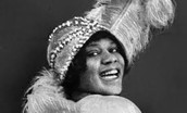 "Biography: Bessie Smith, ""The Empress of the Blues"""