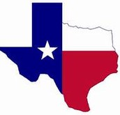 Enjoy your life in Texas!