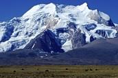 Himalayan Mountains: