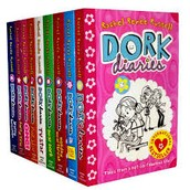 Dork Diary Series