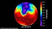 Are  humans activity causing globel warmnig