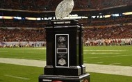 Doctor Pepper Coaches Trophy