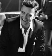 Justin Timberlake - Pusher Love Girl