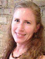 Dr. Christine Fitzgerald, School Psychologist