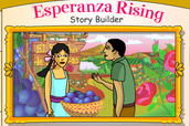 Book of the Month: Story Builder