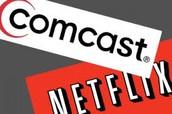 Comcast vs Netflix