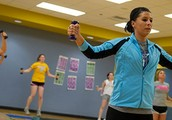 fitness/wellness coordinator