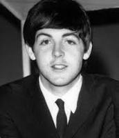 Paul McCartney 1942-still alive