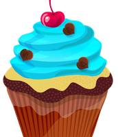 Stop it with a cupcake!
