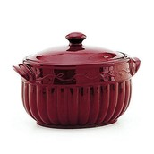 Berry Bean Pot
