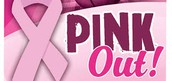 Pink Out & Crazy Sock Day- October 18th