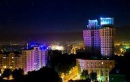 Душанбе Плаза
