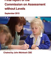 Commission on Assessment Without Levels: final report