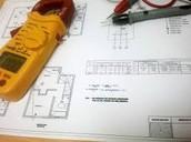 diseño y desarrollo de proyectos de electricidad y seguridad electrónica