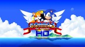 sonic 2. No joke that is its name