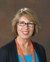 Cindy Evans, Tech Coach