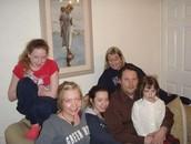 ¿Familia irlandesa o residencia?