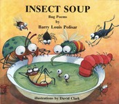 Insect Soup - Bug Poems by Barry Louis Polisar