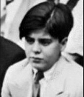 Capone As A Child