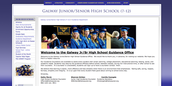 Updated Guidance Page