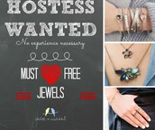 Ready to Earn Free Jewelry?