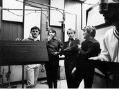 How much recording sessions did the Beach Boys have on Good Vibrations?