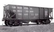 Carnegie's Steel