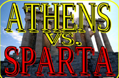 You know you want to come to Athens side