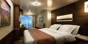 Mini-Suite Stateroom* | $1,268.27 /person