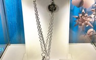 Over-Your- Heart Chain