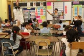 More examples of classrooms in Puerto Rico