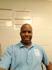 Mr. Neal Christian, Instructional Coach