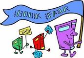 Seeking Junior Book Fair Staff