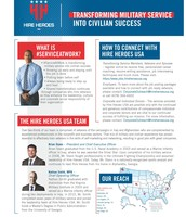 Veterans: Hire Heroes USA pg. 2