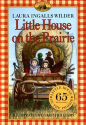 little house on a prairie