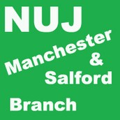 NUJ Manchester and Salford Branch