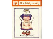 Mrs. Wishy Washy Freebie