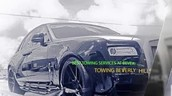Towing Beverly Hills | 24 Towing & Roadside Assistance Services
