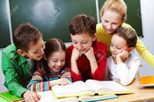 Empowering Readers Through Read Alouds, Shared, & Guided Reading