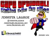 Cape Optional: Leading From The Library