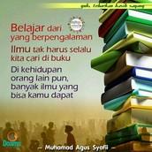 Bedah Buku Islami