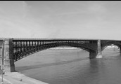 Keystone Bridge Company's Eads Bridge