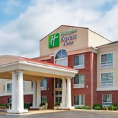 Holiday Inn Express & Suites - D.C.