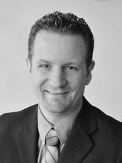 Jeremy Holien - State Visual & Media Arts Education Coordinator