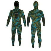 Camoflage Wetsuit