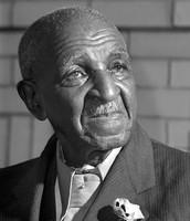 Older George Washington Carver