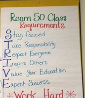 Class Requirements