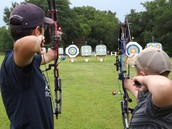 IHS DISCOUNT: Archery Classes